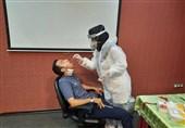 Iran Reports 2,751 New Coronavirus Cases