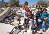5 Homeless As Israel Demolishes Palestinian Home, Seizes Water Pumps