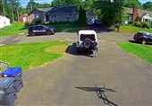 Scared Black Boy Pauses Game to Hide From Police Car in Connecticut (+Video)