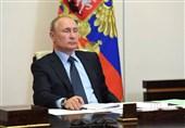 نشست مجازی روند آستانه|پوتین: تحریمهای سازمان ملل علیه سوریه مشکلات را بیشتر میکند
