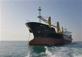 کشتی حامل مواد غذایی ایران وارد ونزوئلا شد