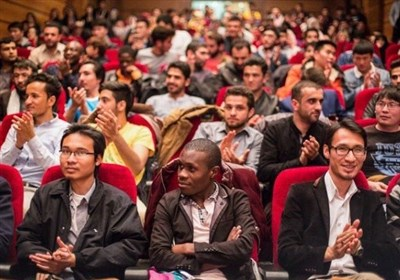 گزارش| افغانستانیها در صدر دانشجویان خارجی محصل در ایران/ حذف یک مانع در جذب دانشجویان بین المللی