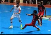 Mes Sungun Wins Iranian Futsal League