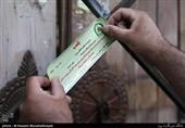 متخلفین صنفی در بهارستان نقره داغ شدند / بازداشت متخلفین فک پلمب واحدهای صنفی گروههای 3 و 4