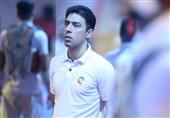 مربی تیم ملی تکواندو بلژیک: خیلی از ورزشکاران جهان آرزوی عکس گرفتن با قهرمانان ایرانی را دارند