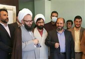 شعب محاکم دادسرای پرند افتتاح شد