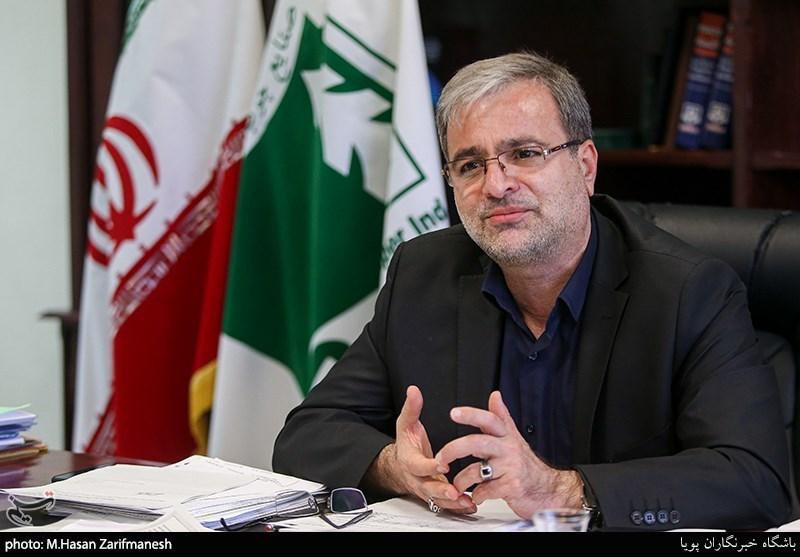 تولید کاغذ در ایران ,