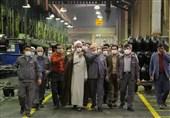 رئیس کل دادگستری خراسان جنوبی: قوه قضائیه در کنار تولیدکنندگان و فعالان حوزه تولید است