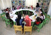 یک دهه گذشته برای توسعه فیزیکی کانون پرورشی فکری کودکان و جوانان استان البرز کاری انجام نشده است