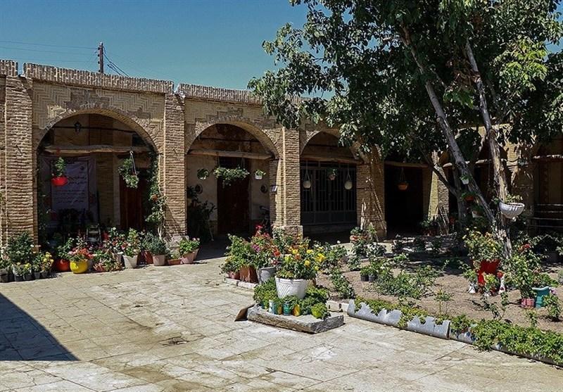 Garden Museum of Medicinal, Aromatic Plants in Zanjan
