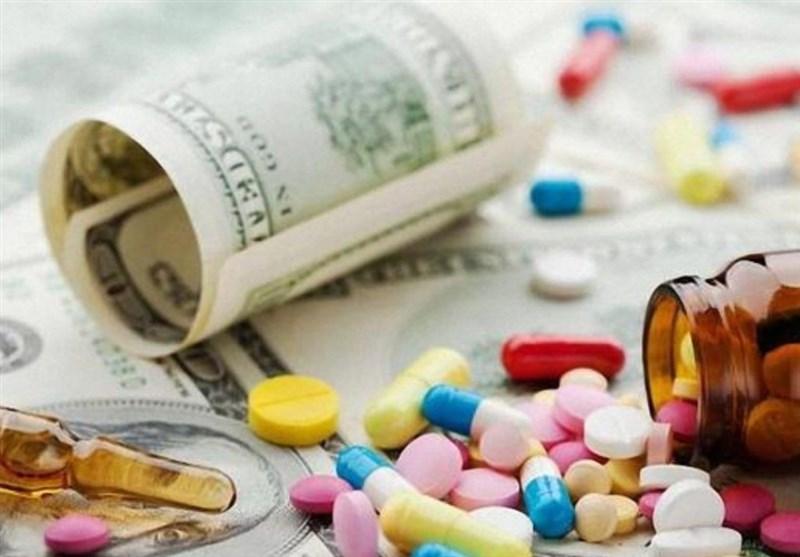 480 میلیون دلار ارز برای داروهای کرونا مصرف شد!/ تفاهم ایران و چین در حوزه دارو برد ــ برد است
