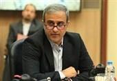 تعداد فوتیهای کرونا نسبت به مبتلایان در ایران بالاتر از نرخ جهانی است