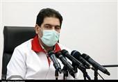 کمک 10 میلیون فرانکی به هلال احمر برای درمان بیماران کرونا