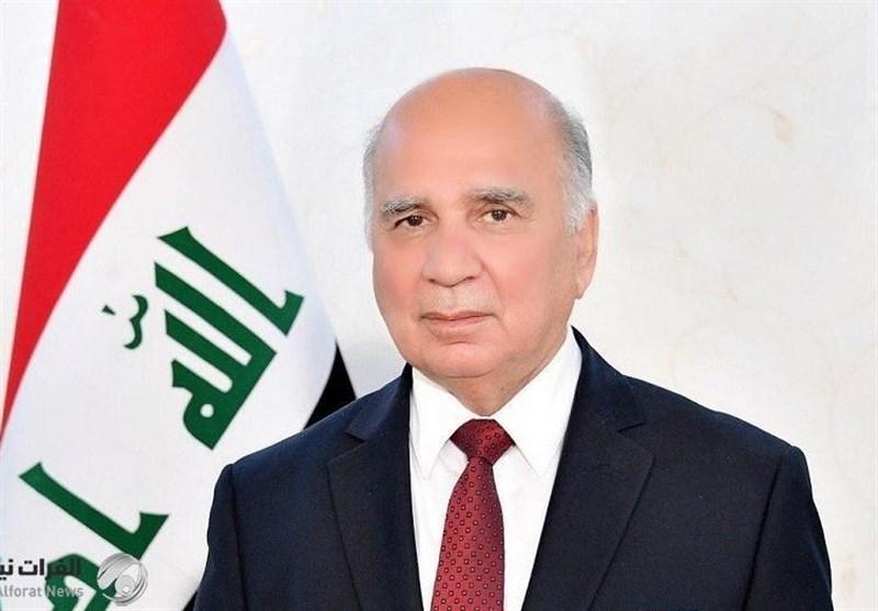 وزیر الخارجیة العراقی عن تفجیری بغداد: العراق بحاجة لدعم خارجی