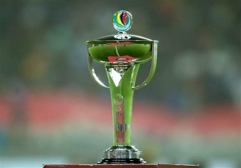 دیدارهای یک گروه از رقابتهای AFC Cup به تعویق افتاد