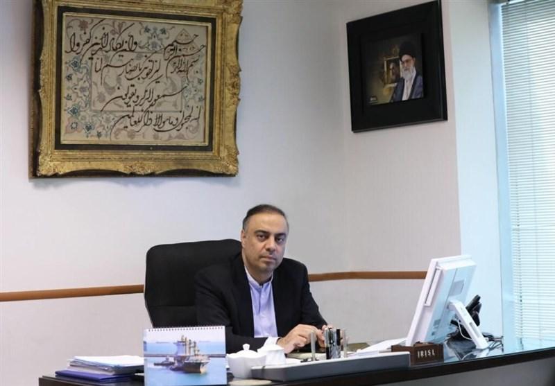 مدیر روابط عمومی کشتیرانی جمهوری اسلامی ایران منصوب شد