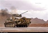 4دستاورد جدید نیروی زمینی سپاه را بیشتر بشناسید+ عکس و فیلم