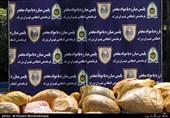 3.7 تن مواد مخدر با تلاش پلیس استان بوشهر کشف شد