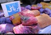 محموله مواد مخدر در عملیات مشترک پلیس سمنان و سیستان و بلوچستان کشف شد