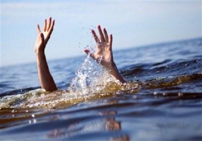فوت ٢ نفر بر اثر غرق شدگى در استخر کشاورزى