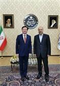 تبریک سفیر چین در ایران به قالیباف