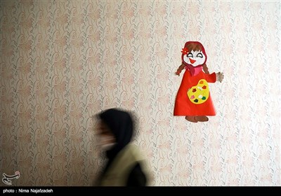 بازگشت شیرخوارگاه هلال احمر مشهد به بیتالمال