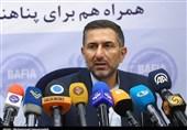ابلاغ دستورالعمل اجرایی طرح آمایش 15 اتباع خارجی در ایران
