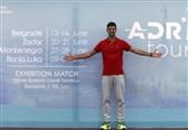 مدیر WTA: سازماندهی آدریا تور افتضاح بود/ حتی یک ضدعفونیکننده دست هم وجود نداشت!