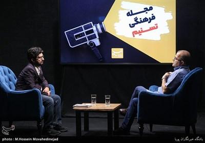 تیزر| سومین قسمت از مجله فرهنگی تسنیم با موضوع «آسیب شناسی شبکه نمایش خانگی»