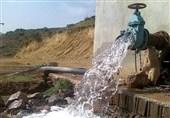 طرح آبرسانی به 59 روستا در استان کرمانشاه با دستور وزیر نیرو افتتاح شد