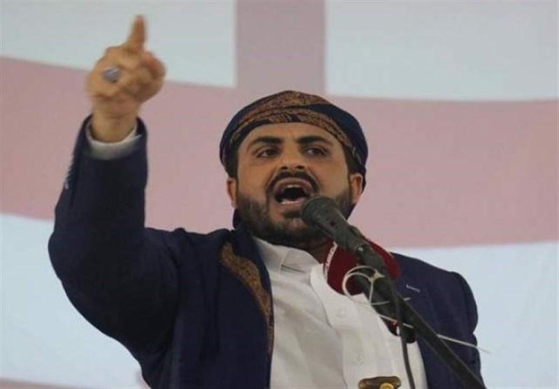 یمن|عبدالسلام: جنگ علیه یمن به دستور آمریکا و انگلیس صورت گرفت