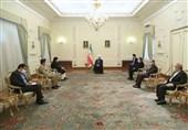 تاکید رئیسجمهور بر تامین کامل امنیت مرزهای ایران و پاکستان