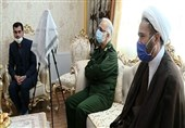 زندگینامه قاضی شهید «سلیم قنبری» در کرمانشاه رونمایی شد