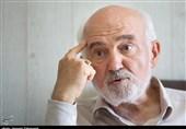 """""""احمد توکلی"""" از پایگاه خبری الف خداحافظی کرد"""