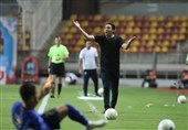 باشگاه فولاد از نکونام برای فصل آینده برنامه خواست