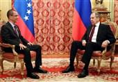 حمایت روسیه از مواضع رئیس جمهوری ونزوئلا درباره گفتوگو با مخالفان