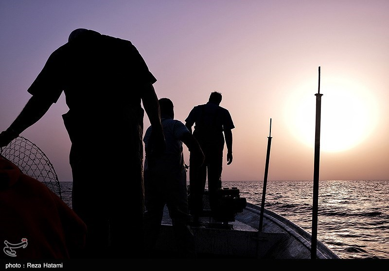 بمناسبت روز جهانی دریانوردی