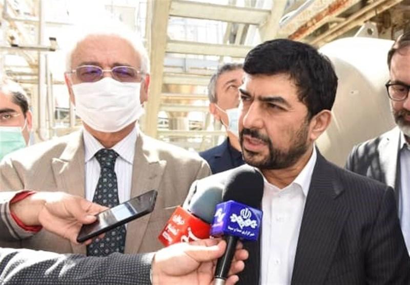 سرپرست وزارت صنعت: 80درصد مرزهای تجاری ایران باز شد/ هدفگذاری برای صادرات 41 میلیارددلاری + فیلم