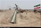 ویژگیهای منحصربهفرد استراتژیکترین پروژه نفتی دولت/ طرحی ژئوپولیتیک که جنوبشرق کشور را متحول میکند + فیلم