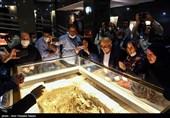 موزههای تهران تعطیل شد