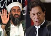 """عمران خان: از جنگ آمریکا علیه تروریسم در افغانستان حمایت کردیم/آمریکا بنلادن را """"شهید"""" کرد"""