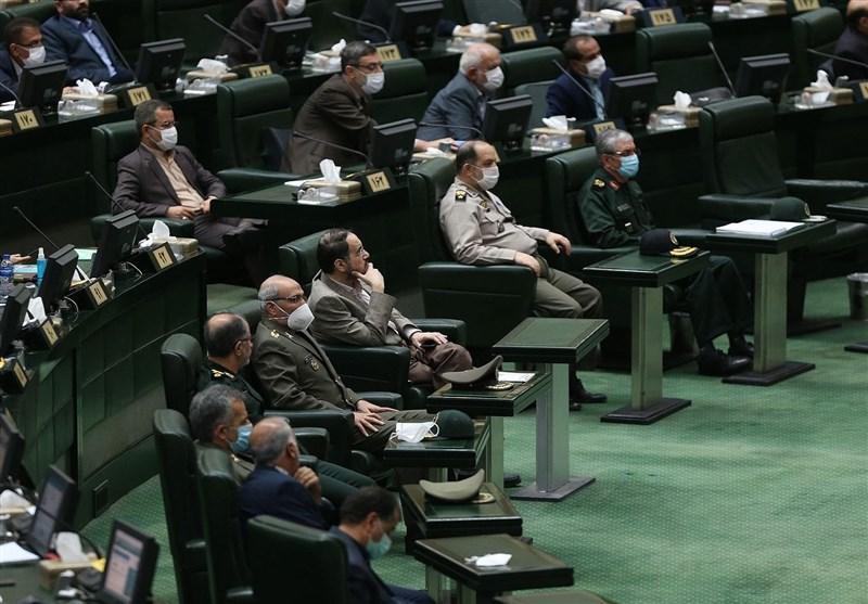 نشست مجلسی ها با مسئولان وزارت خارجه دررابطه با ترور شهید سلیمانی