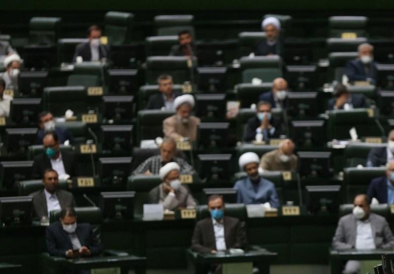 بررسی لایحه افزایش سرمایه شرکت های بورسی در دستور کار مجلس