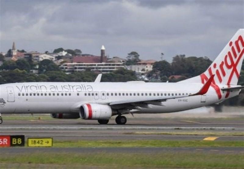 فروش خطوط هوایی ویرجین استرالیا به علت بحران کرونا
