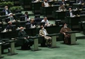 اعلام وصول طرح اصلاح قانون مجازات اخلالگران در نظام اقتصادی