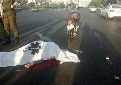 بیشترین تصادفات فوتی تهران در کدام مناطق رخ داد؟