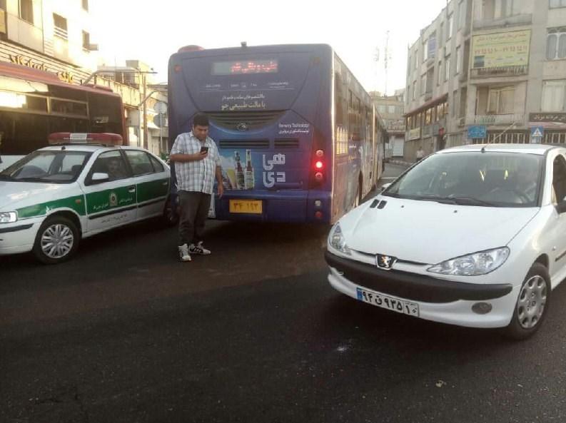 پلیس راهور | پلیس راهنمایی و رانندگی , پلیس | ناجا | نیروی انتظامی جمهوری اسلامی ایران , حوادث جادهای ,