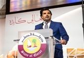 سفیر قطر در واشنگتن: روابط ما با ایران ضروری است/ کارشکنی عربستان و متحدانش ادامه دارد