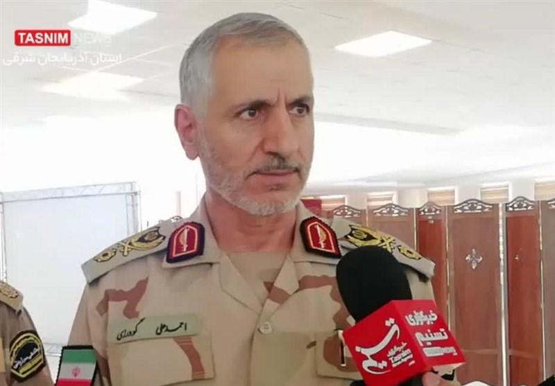 فرمانده مرزبانی ناجا: هیچ ترددی در مرزهای کشور برای اربعین ممکن نیست