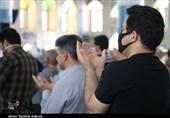 """حکم خواندن """"دعای فرج"""" در قنوت نماز بر اساس فتوای رهبر انقلاب"""